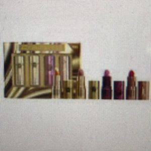 Urban Decay sweet little vices lipstick set
